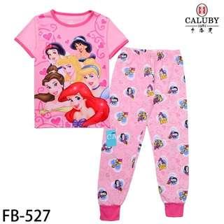 Princess Pyjamas ( Big Size)