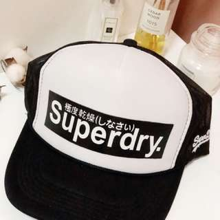 Caps - SuperDry