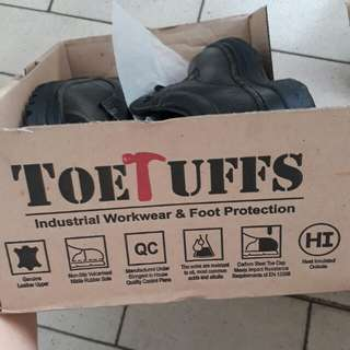 Safety shoes (offer)