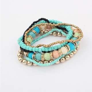 (Price Down) Charm Bracelet