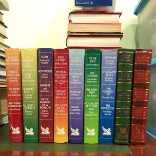 Reader's Digest collectibles