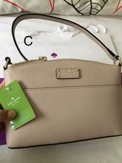 Kate Spade Body Bag BNew With Tag