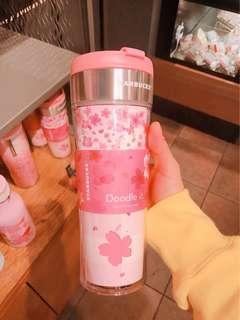 Starbucks Japan Sakura Series 2018