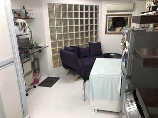2-level Studio Unit for Rent (whole unit)