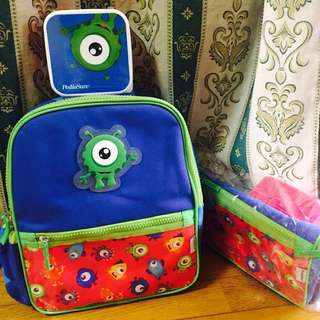 Kids School Bag (Some items Sold out)
