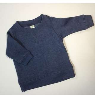 BABY JUMPER/SWEATER