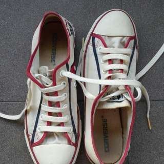 CONVERSE shoes ORIGINAL