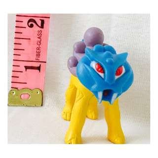 Pokemon Raiku