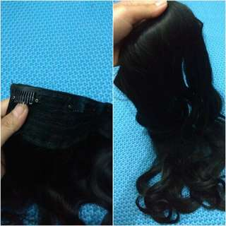 Hairclip 1layer