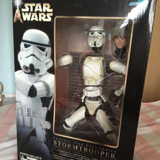 1/7 Scale STARWARS Figurine - Stormtrooper  ( By KOTOBUKIYA )