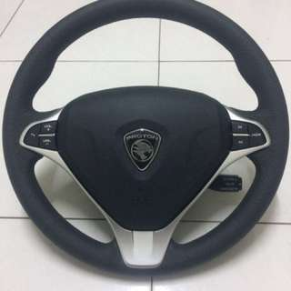 Medium Spec Proton Preve Steering