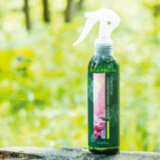 【現貨】Napla娜普菈 柯雅OG薔薇修護保濕噴霧200ml(補水、自然光澤及水潤感)《公司貨》