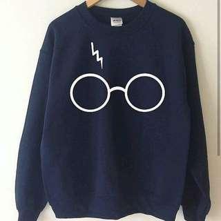Harrypotter Sweater