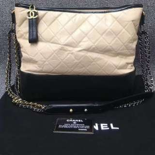 99%New Chanel Gabrielle medium