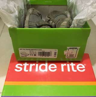Stride Rite Toddler Boy Shoes