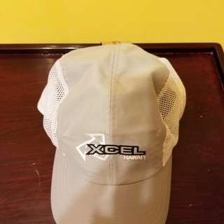 XCEL Cap 帽