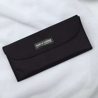 Make Up Forever Brush Pouch
