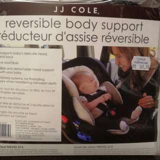 JJ Cole reversible Body Support