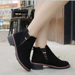 Boots size 38-39