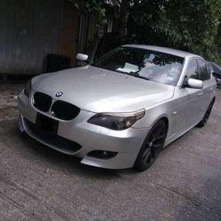 BMW 525i (A)