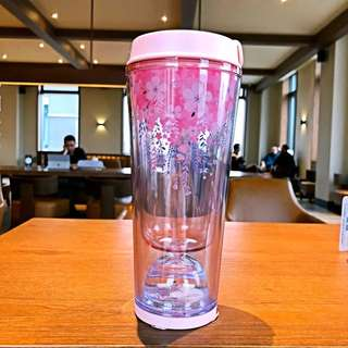 Starbucks China Sakura Series 2018