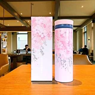 Starbucks China Sakura Series 2018