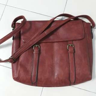 Woman Messenger Bag