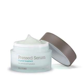 Pressed Serum Crystal Ice Plant, 50ml from Blithe