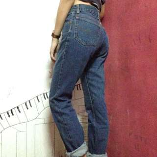 Mom Jeans (size 25)
