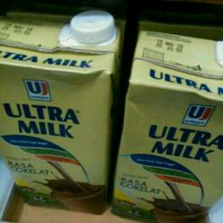Ultra Milk 1Liter