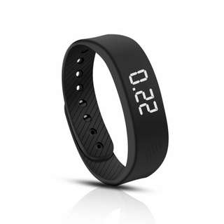 Cellay Activity Tracker Multifunction Pedometer Bracelet Step Counter Sports Watch Fitness Tracker