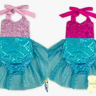 Mermaid Outfit Dress ℹPhp459