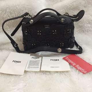 Fendi By The Way Bag - Mini