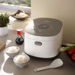New Philips 4L Induction Rice Cooker