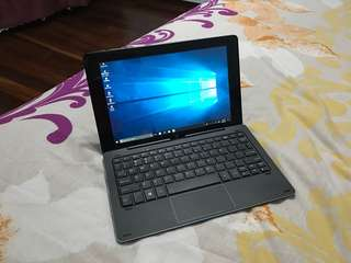 Besta 2-in-1 laptop tablet/PC