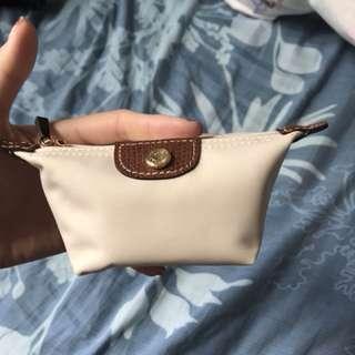 Longchamp散子包