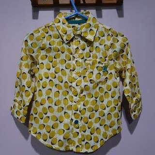 Mothercare Baby K Smart Shirt by Myleene Klass