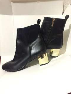 NewTOP shop Black Boots