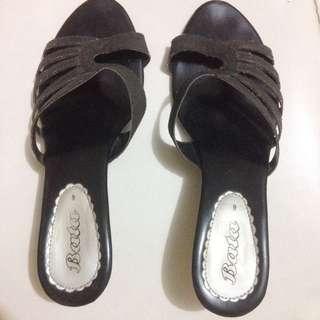 Sandal Wedges Sz 9