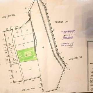 Tagaytay Amadeo Lot For Sale 9,143 Sqm Lot for Housing Condominium Resort Hotel Project Development