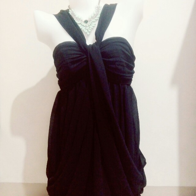 2nd hand party dress