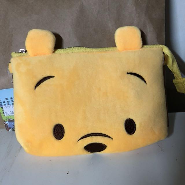 小熊維尼包包