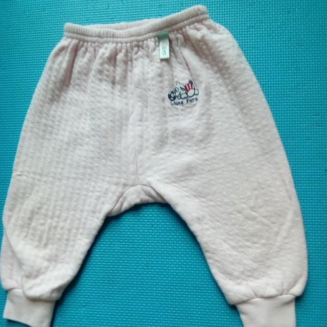 嬰幼兒童褲(純棉)