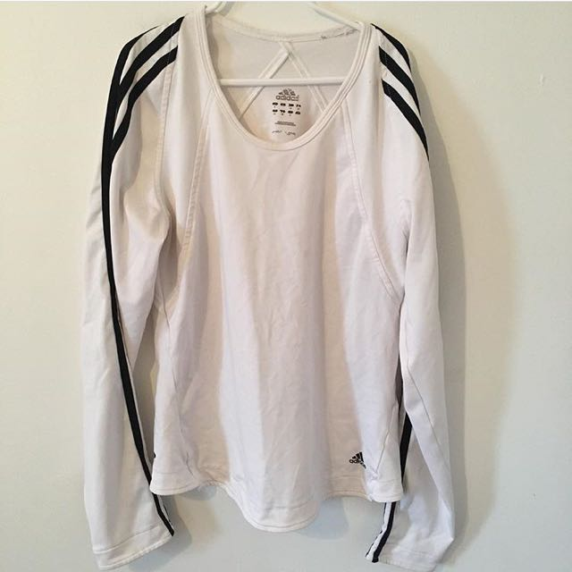 Adidas Long Sleeve S
