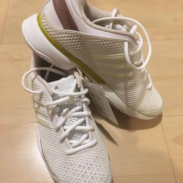 Adidas Stella McCartney Barricade Tennis Shoe 49cd2bbd433b0