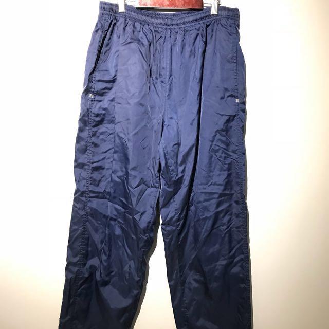 Adidas Track Sweat Pants - Medium