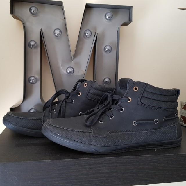 Aldo Mid High Shoes