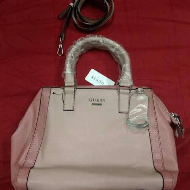 Auth Guess bag with sling