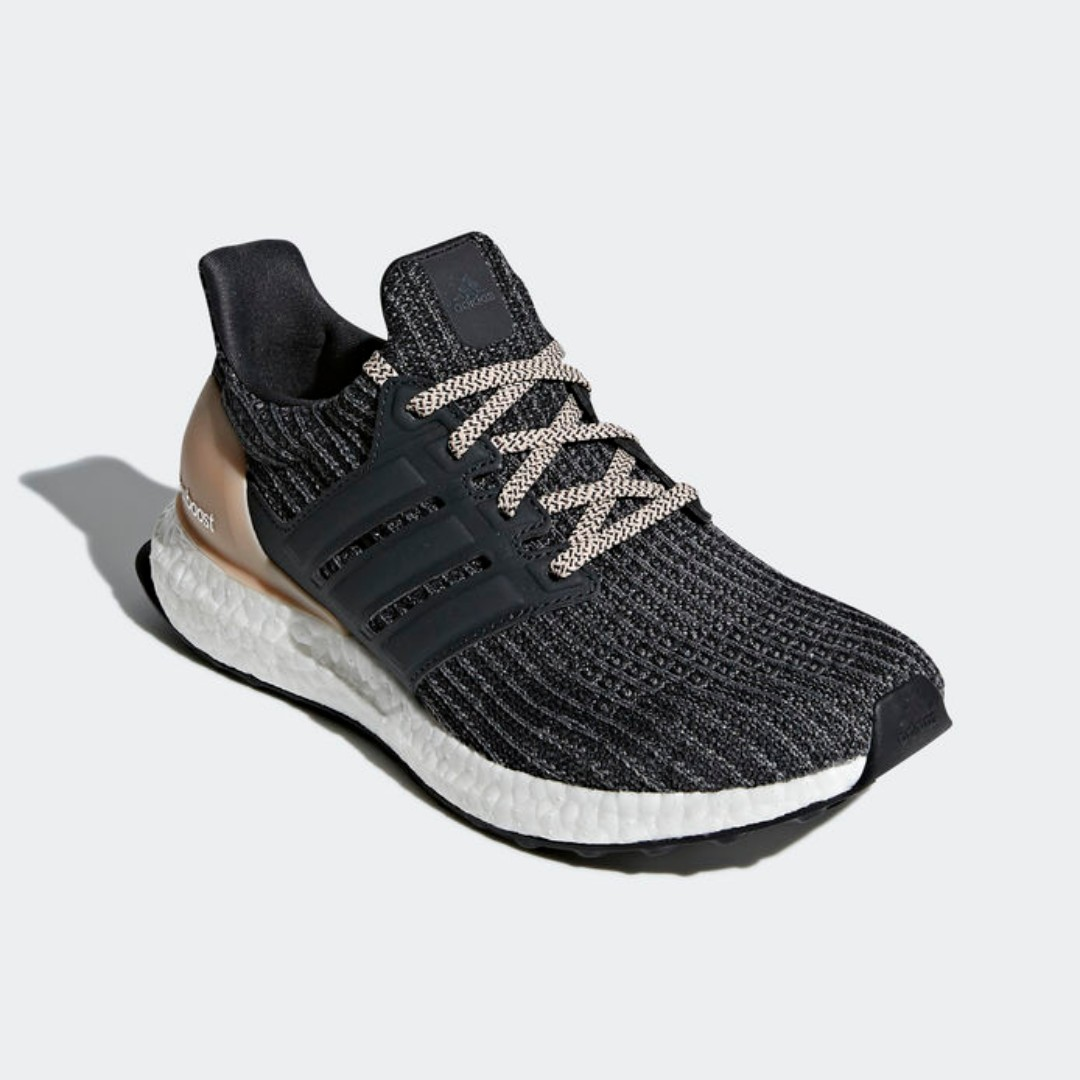 new arrival aec2d 0a170 Authentic Adidas Ultraboost Grey Five Carbon Ash Pearl Women S