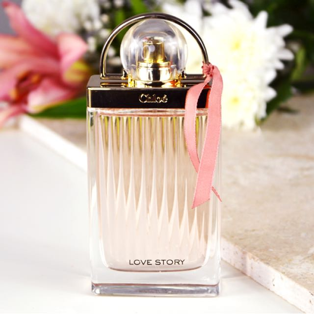 Eau Authentic Chloe Beauty 75mlHealthamp; Love Story Sensuelle Edp LSGjqpUzMV